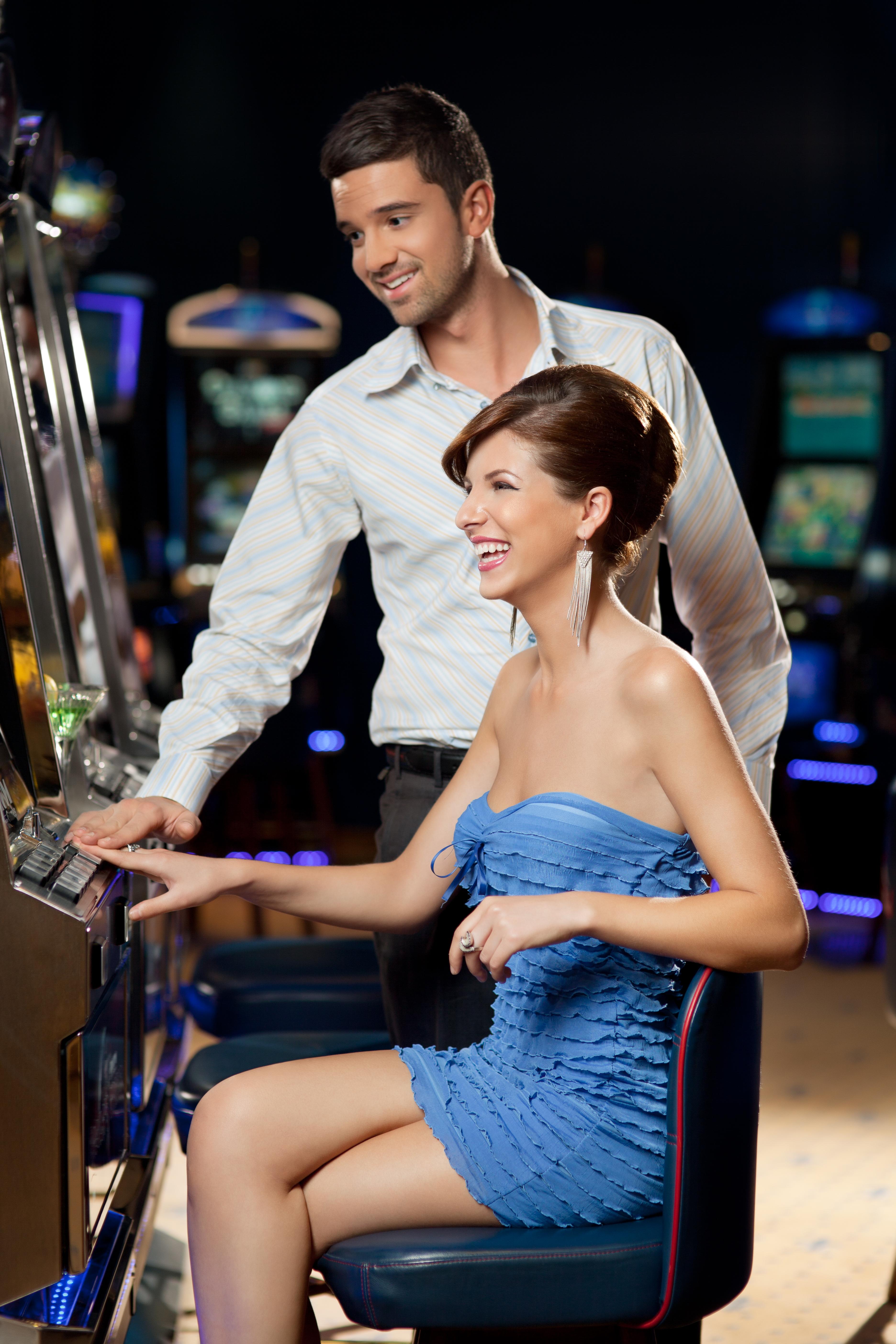 online app for casino