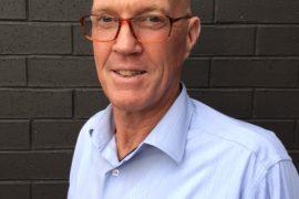 Bruce McAslan CPR trainer