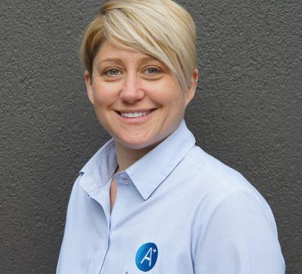 Michaela Uren Hospitality Trainer