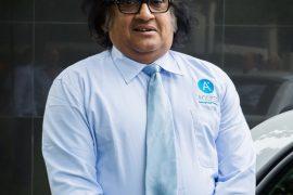 Rohan De silva Hospitality professional