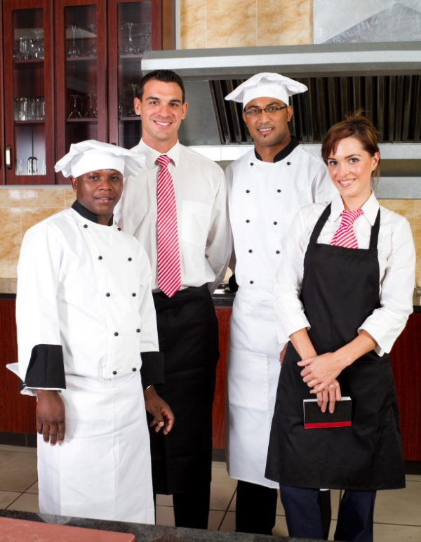 Hospitality/Culinary Qualifications